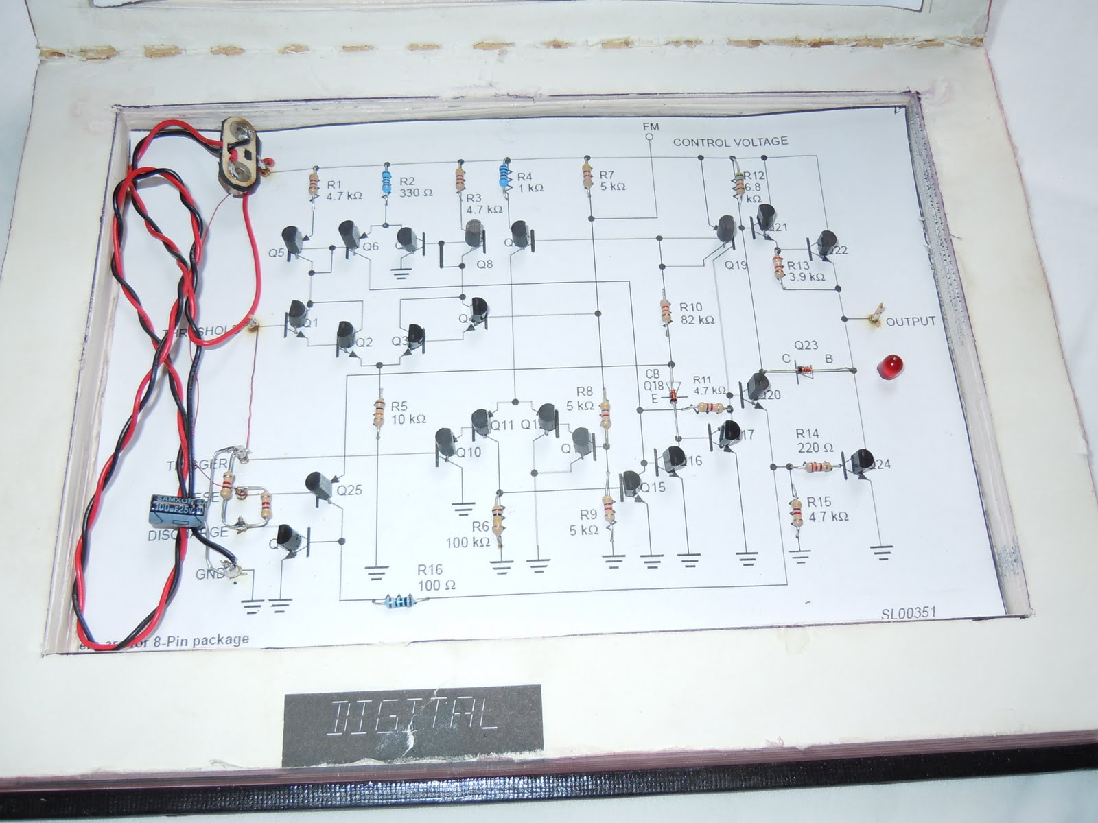 Strobe as well Vu Meter Using Lm Ics besides Neons moreover Prototype moreover B C D A Dc. on led sequencer circuit