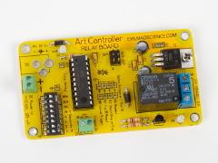 Art Controller