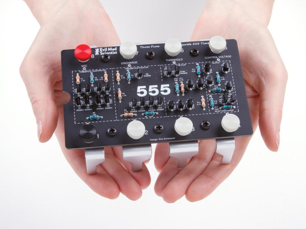 555 Kit v 2.0