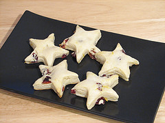 Star Spangled Biscuits